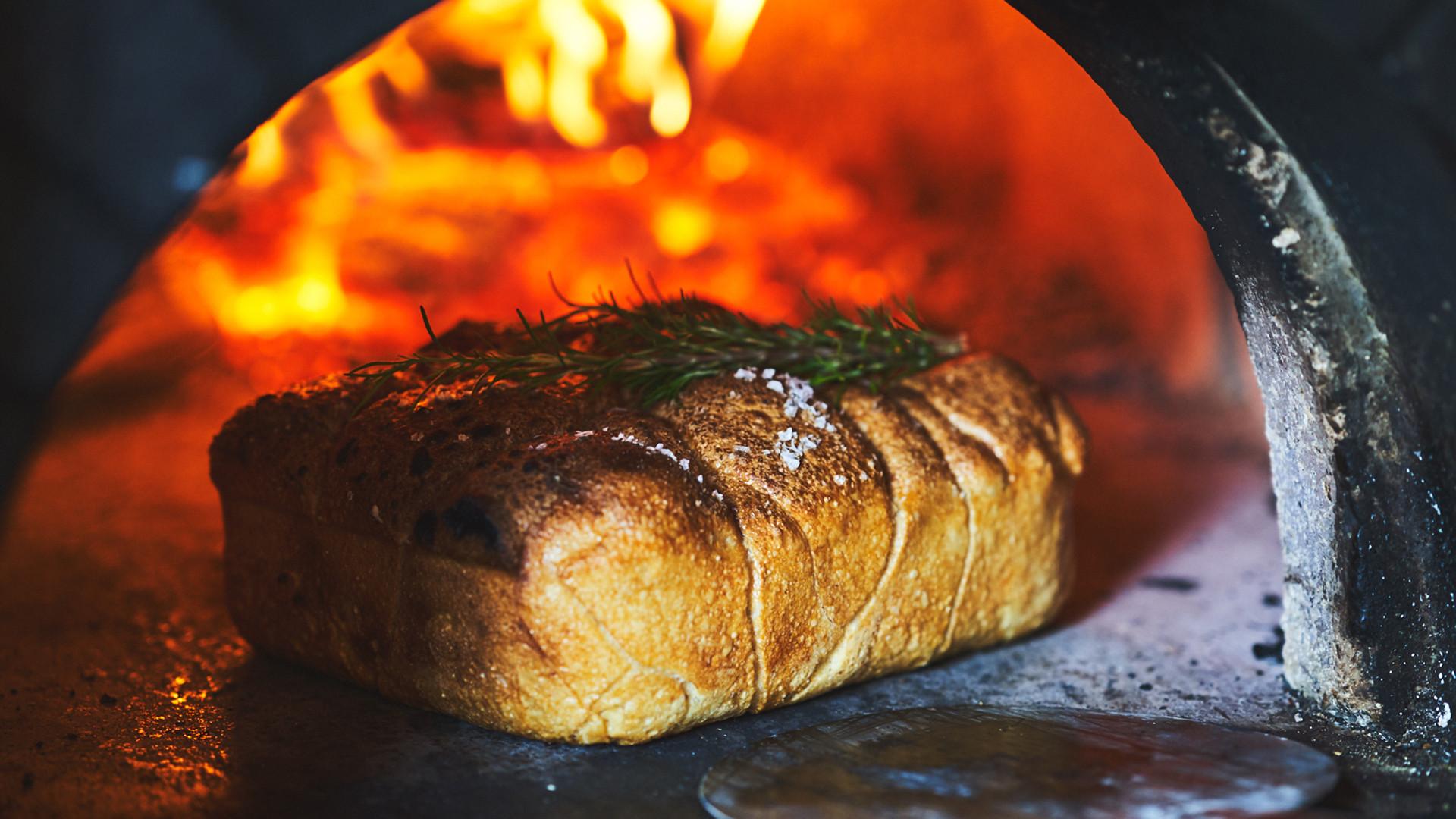 Best restaurants Shoreditch – Brat