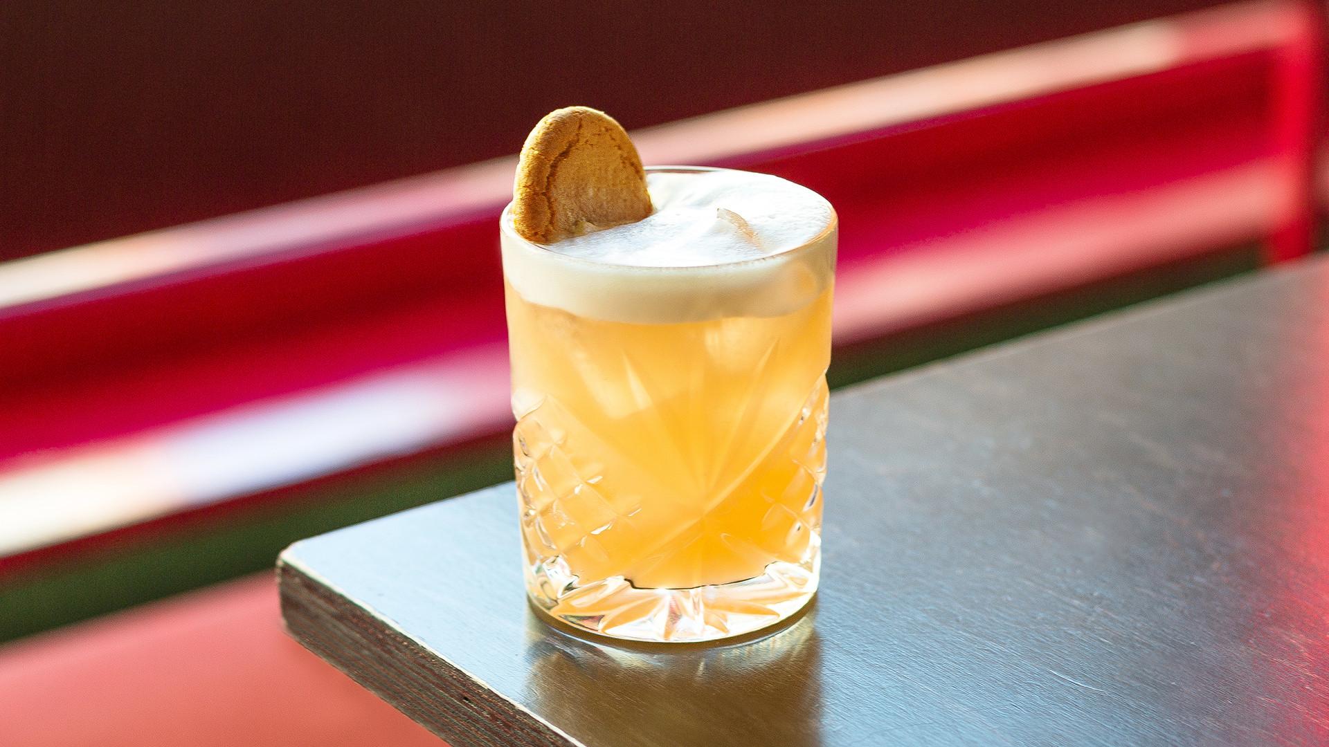 Big Chill festive cocktails
