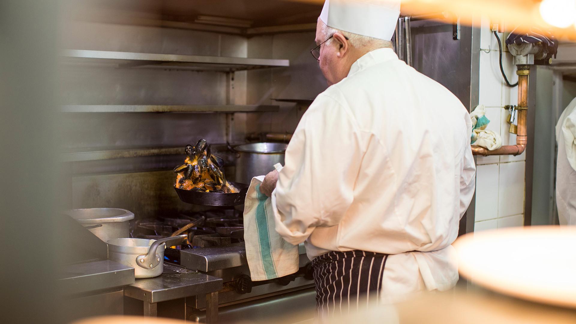 London's best regional Italian restaurants – La Famiglia