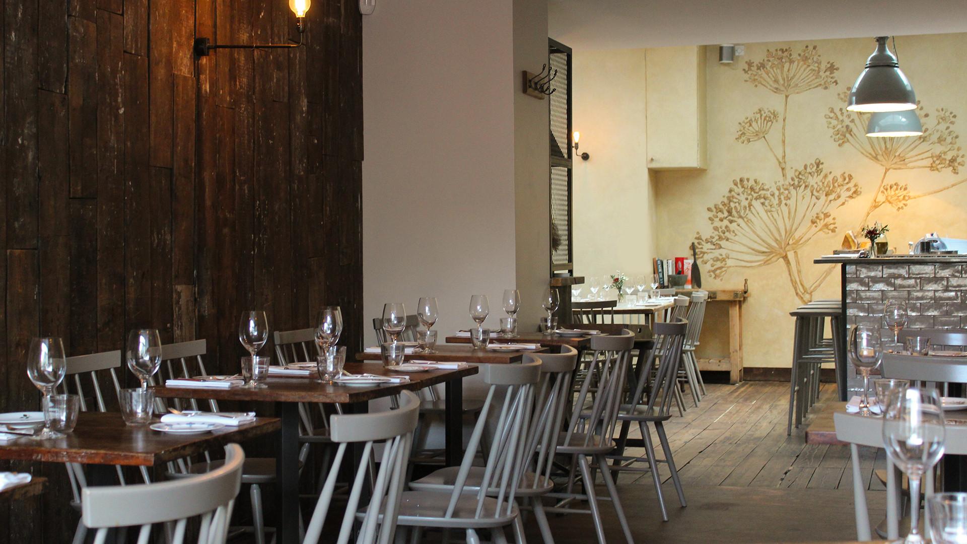 London's best regional Italian restaurants – Sorella