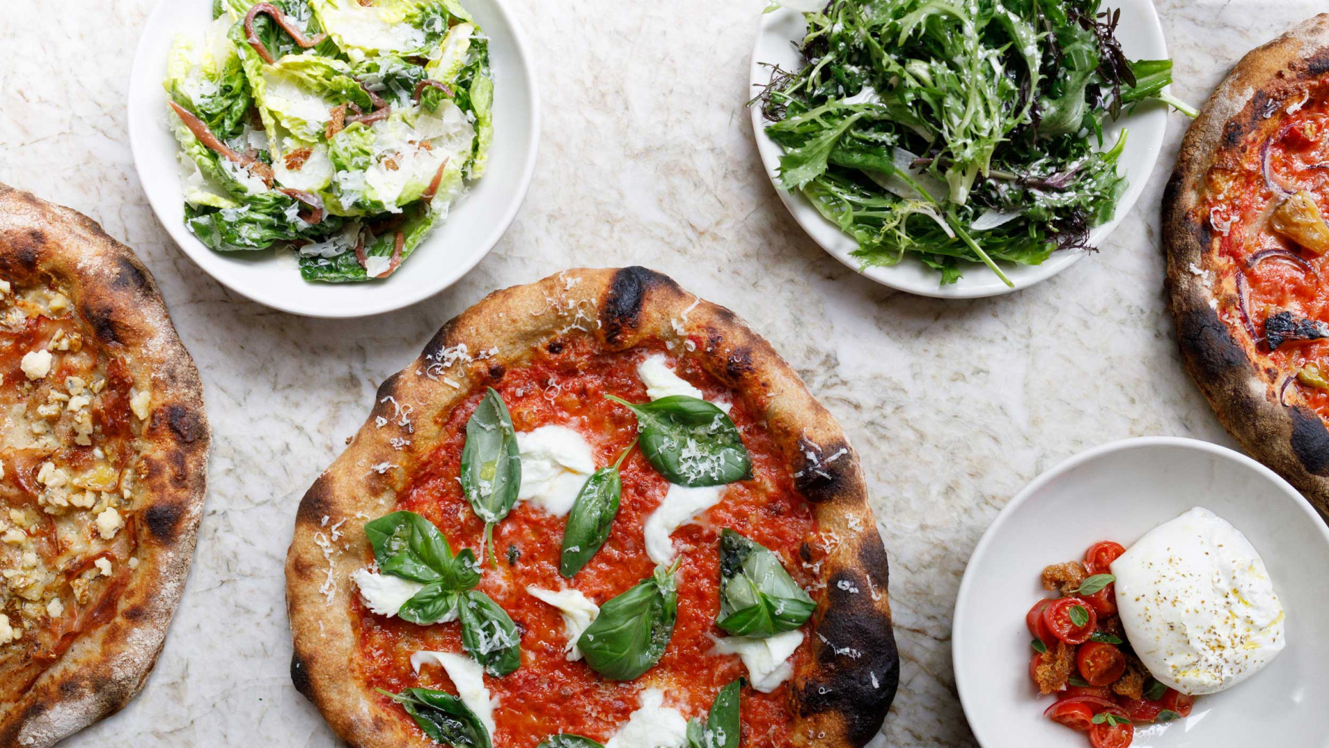 Make the best pizza at home: a selection from ASAP Pizza