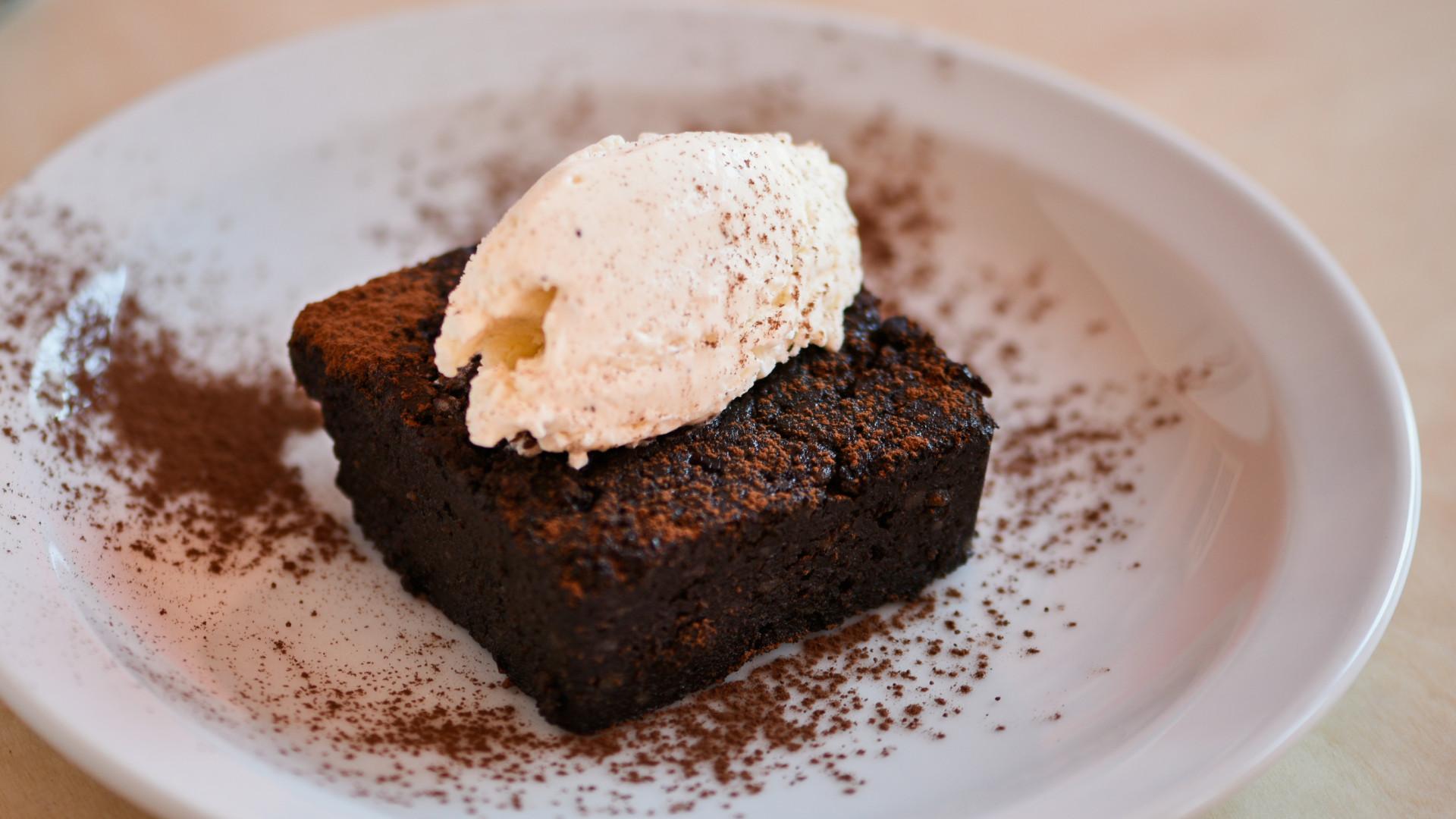 Chuku's meal kit | The yam brownie