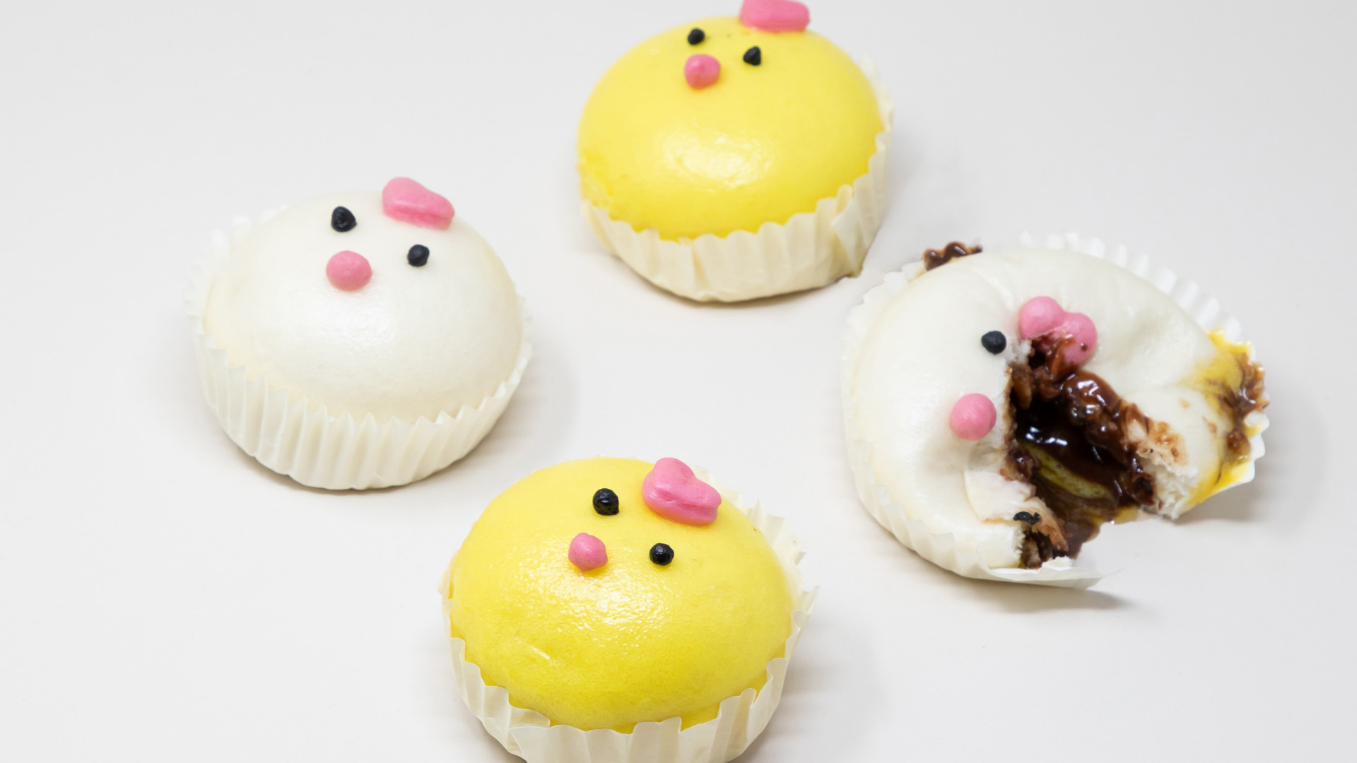 BAO Bakery Goods   Easter 2021