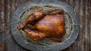 Absurd Bird review: whole chicken
