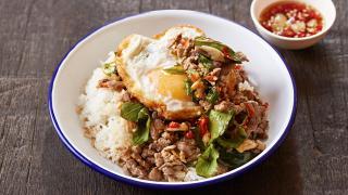 Best Thai restaurants in London - Som Saa