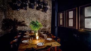 Best Thai restaurants in London - Smoking Goat
