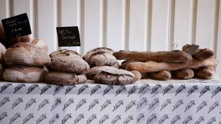 St. John's Bakery, Druids Street