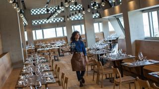 Tate Modern L9 Restaurant