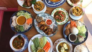 Best Thai restaurants in London - 101 Thai Kitchen