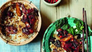 Beyond Food x Ping Coombes