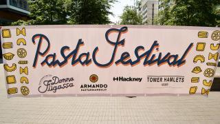 Dalston Pasta Festival