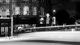 Best Thai restaurants in London - Farang