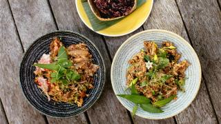 Best Thai restaurants in London - Lao Café