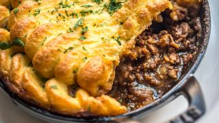 Guide: Shepherd's Pie at The Ivy