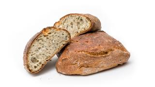 Potato and rosemary sourdough at GAIL's