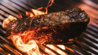 Sustainable restaurants London: Brigade Bar + Kitchen