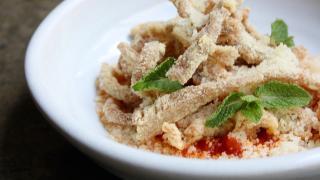 Mazzo at Carousel, Marylebone: restaurant residency review