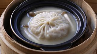 BaoziInn, London Bridge: restaurant review - big soup dumpling
