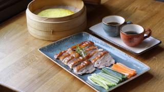 BaoziInn, London Bridge: restaurant review – roast duck