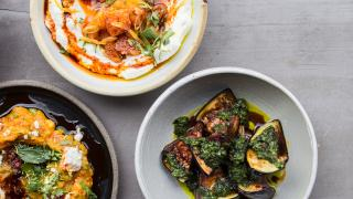 Bubala, Spitalfields: restaurant review