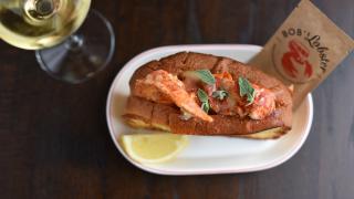London's best seafood restaurants – Bob's Lobster