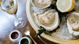 London's best seafood restaurants – J Sheekey