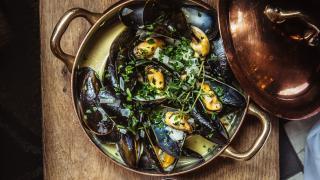 London's best seafood restaurants – Randall & Aubin