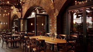 London's best seafood restaurants – The Drop Wine Bar
