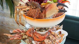 London's best seafood restaurants – Seabird