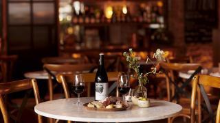 The Drop Wine Bar