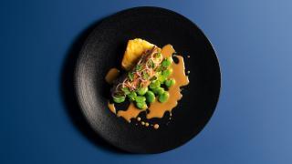 Five Dishes: Retro Chicken
