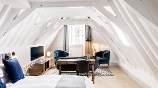 Room at Kimpton De Witt