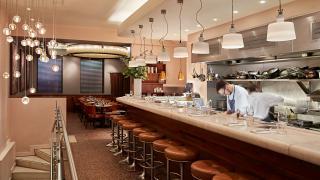 London's best regional Italian restaurants – Bocca Di Lupo