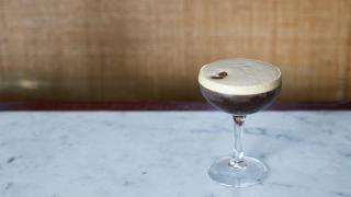 Dishoom cocktail
