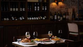 Rondo, Holborn | wines and food