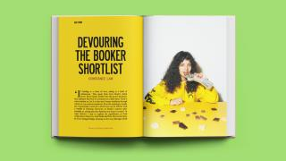 Bad Form's new food issue   essay 1