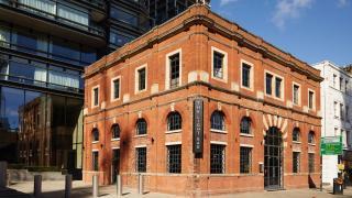 New London restaurant openings   The Light Bar