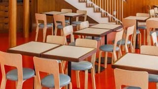 New London restaurant openings | Inside at Café Bao