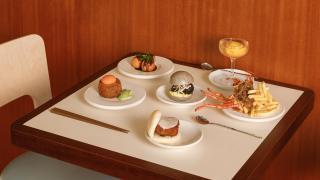 New London restaurant openings | Café BAO's new bao