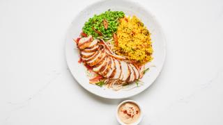 Natural Fitness Foods Peri Peri chicken