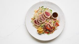 Natural Fitness Foods Tuna Steak