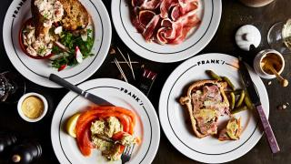 Best French restaurants London | Franks classic French dishes