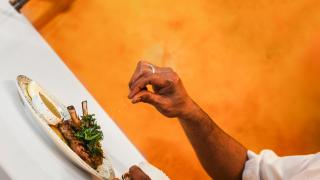 Pali Hill, Fitzrovia: restaurant review