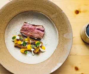 Foodism reviews Pomona's new menu by chef Ruth Hansom