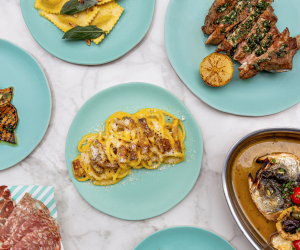 Lina Stores restaurant review: A spread of Italian small plates at the King's Cross restaurant