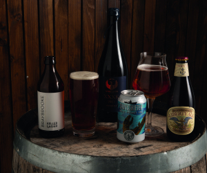 Christmas Beer: Our beer editor chooses his favourite festive picks