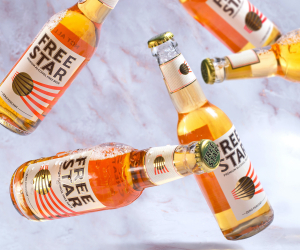 Freestar beer