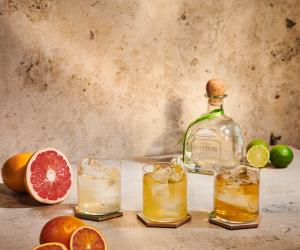 The perfect margarita | The Margarita Collection by Ago Perrone and Giorgio Bargiani