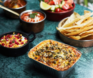 Empire Biryani meal kit review