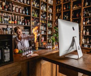 Future drinking: TT Liquor's online masterclass
